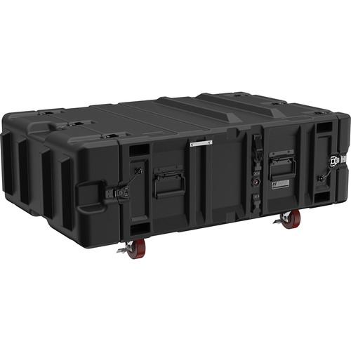 Pelican Classic V-Series Rack Mount Case (3U)