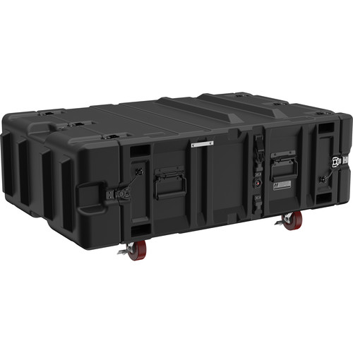 Pelican Classic-V Series 3RU Rack Mount Case