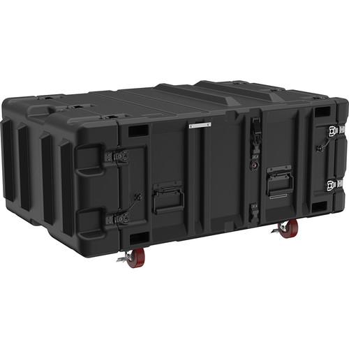 Pelican Classic V 5U Rack Mount Case (Black)