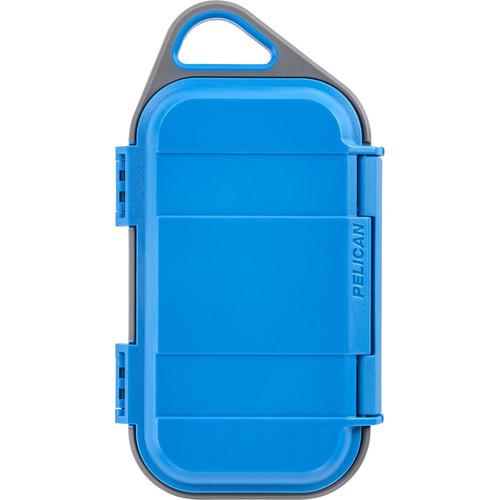 Pelican G40 Personal Utility Go Case (Blue/Gray)