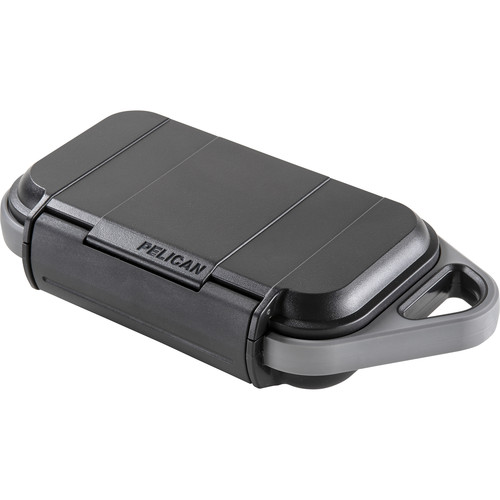 Pelican G40 Personal Utility Go Case (Anthracite/ Gray)