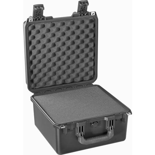 Pelican iM2275 Storm Case (Foam, Black)