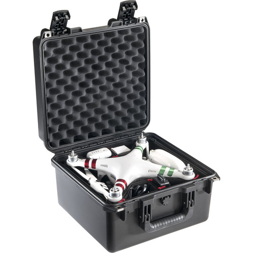 Pelican iM2275 Storm Case with TrekPak for DJI Mavic Pro (Black)