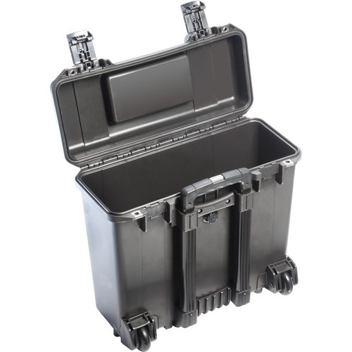 Pelican Storm iM2435 Top Loader Case (Black)
