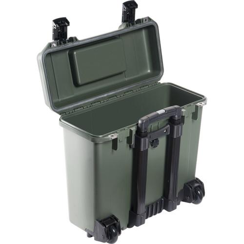 Pelican Storm iM2435 Top Loader Case (OD Green)