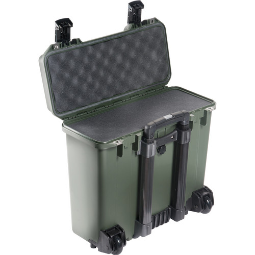 Pelican Storm iM2435 Top Loader Case with Foam (OD Green)