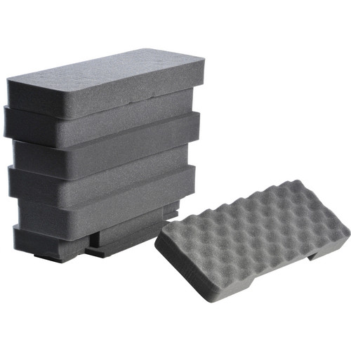 Pelican Replacement Storm Foam Set for iM2435 Top Loader Case