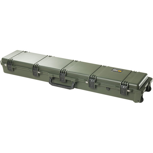 Pelican iM3410 Storm Case without Foam (Olive Drab)