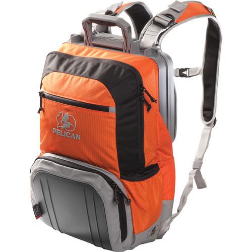 Pelican S140 Urban Elite Backpack with Tablet Case (Orange)