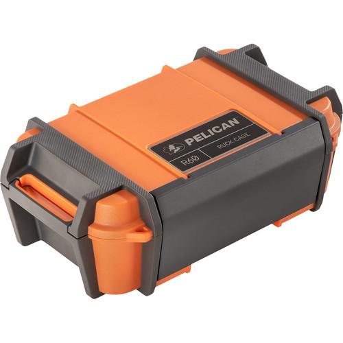 Pelican R60 Ruck Case (Orange)