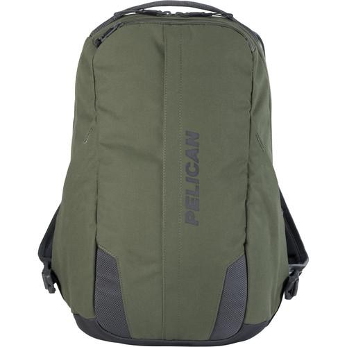 Pelican MPB20 Backpack (20L, Green)