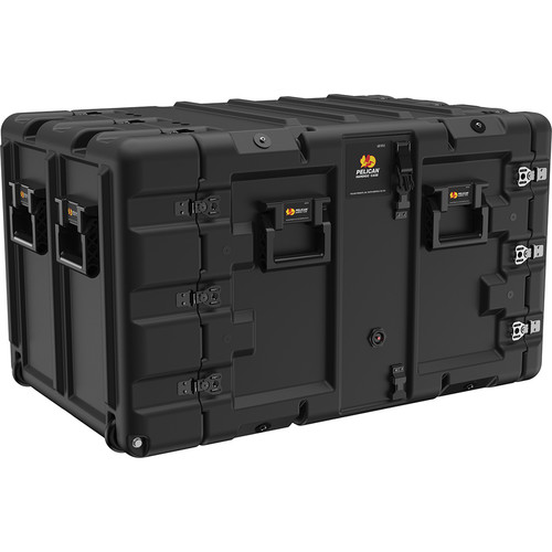 Pelican Super V-Series Rack Mount Case (9U)