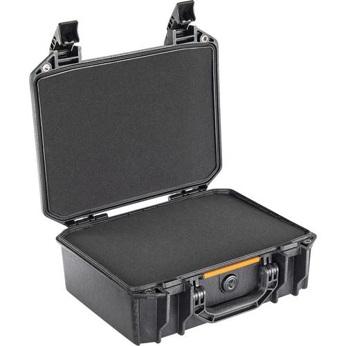 Pelican Vault V200 Medium Case with Foam Insert (Black)