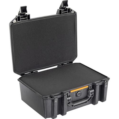 Pelican Vault V300 Large Case with Foam Insert (Black)