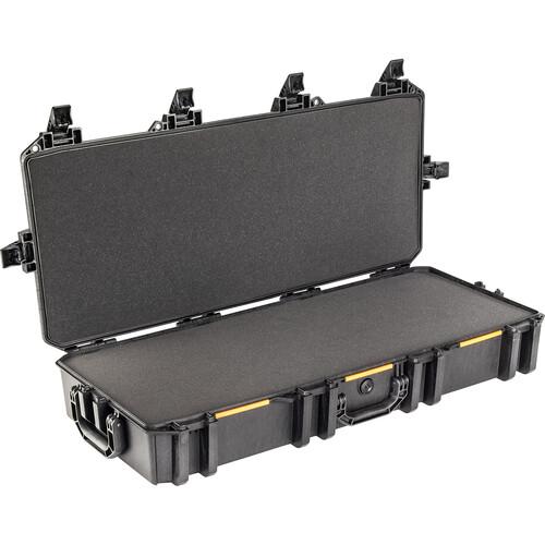 Pelican Vault V700 Takedown Case with Foam Insert (Black)