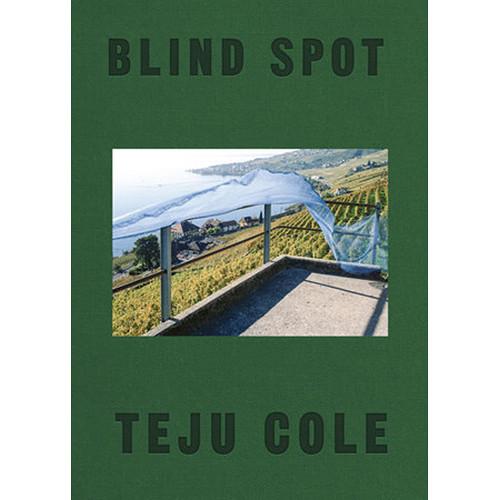 Penguin Book: Blind Spot (Hardcover)