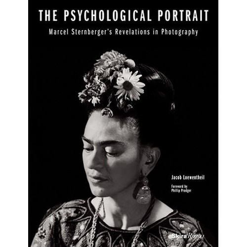 Penguin Book: The Psychological Portrait: Marcel Sternberger's Revelations in Photography (Hardcover)