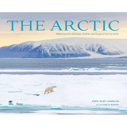 Penguin Book: The Arctic: Reflecting the Landscape, Wildlife, and People of the Far North (Hardcover)