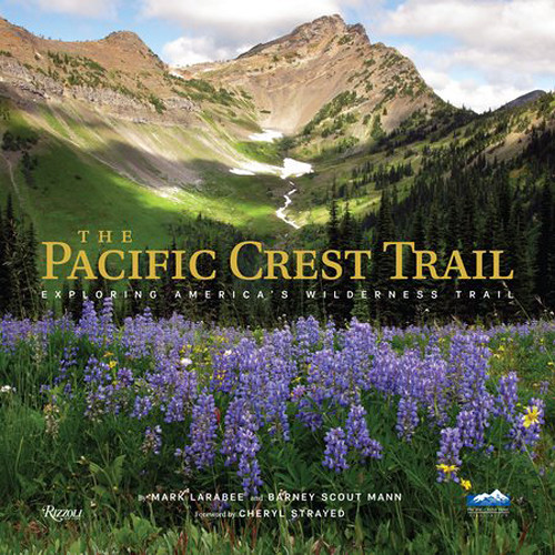 Penguin Book: The Pacific Crest Trail: Exploring America's Wilderness Trail