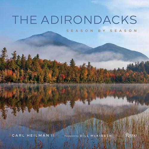 Penguin Book: The Adirondacks: Season by Season