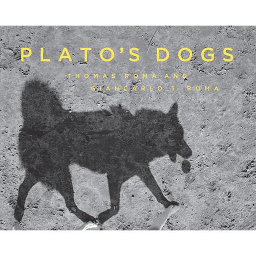 Penguin Book: Plato's Dogs (Hardcover)