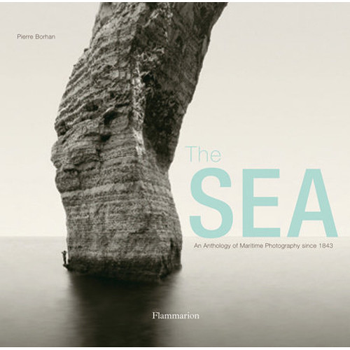 Penguin Book: The Sea: An Anthology of Maritime Photography