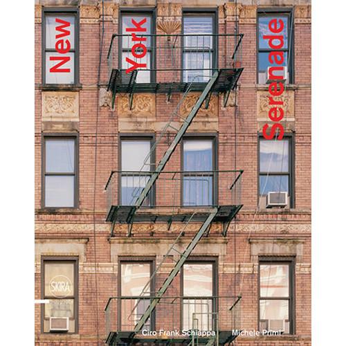 Penguin Book: New York Serenade (Hardcover)