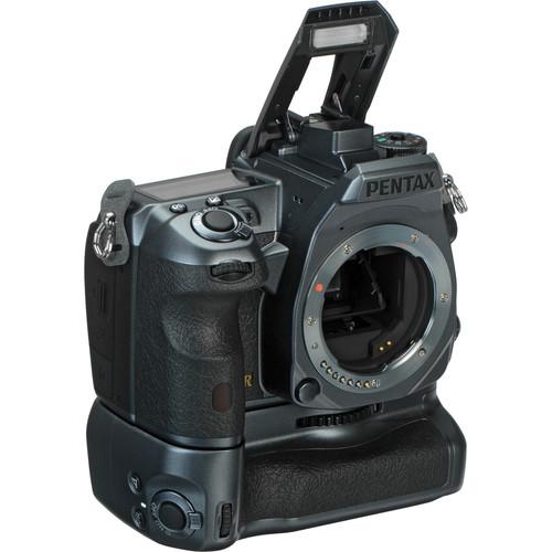 Pentax K-3 Prestige Edition DSLR Camera (Body Only)