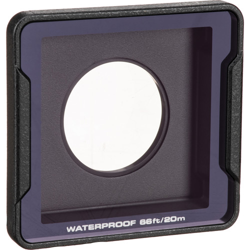 Pentax O-LP1632 Underwater Lens Protector for WG-M2