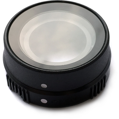 Ricoh Underwater Lens Protector O-LP1532 for WG-M1