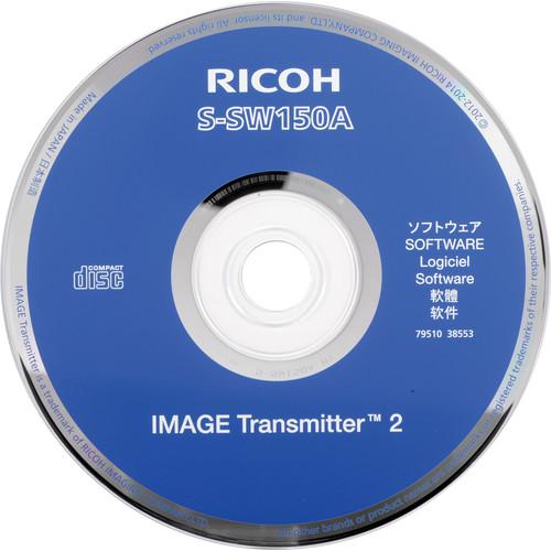 Pentax Image Transmitter 2 (CD-ROM)