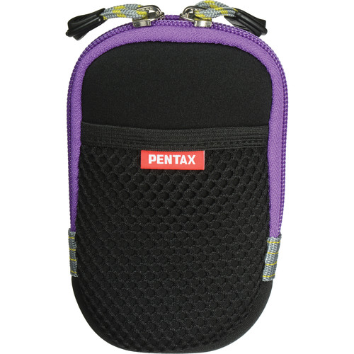 Pentax O-CC135 Camera Case for WG-3, WG-3 GPS, WG-4, WG-4 GPS Cameras