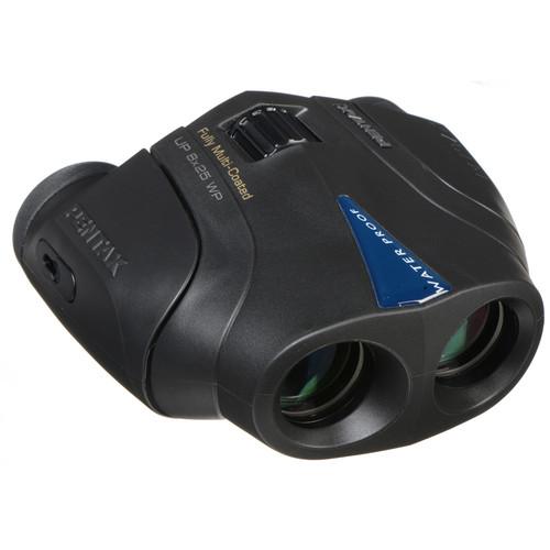 Pentax 8x25 U-Series UP WP Compact Binoculars