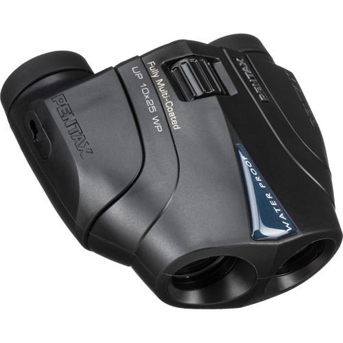 Pentax 10x25 U-Series UP WP Compact Binoculars