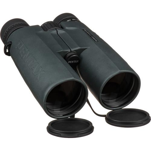 Pentax 10x50 Z-Series ZD ED Binocular