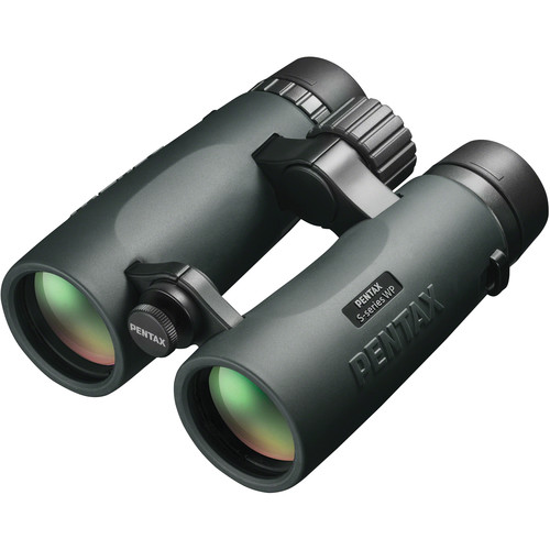 Pentax 9x42 S-Series SD WP Binocular