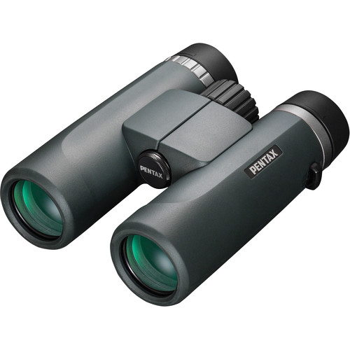 Pentax 8x36 A-Series AD WP Compact Binoculars