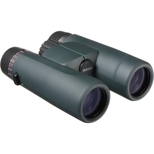 Pentax 10x36 A-Series AD WP Compact Binoculars