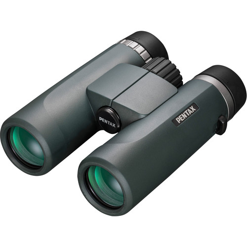 Pentax 10x36 A-Series AD WP Compact Binocular