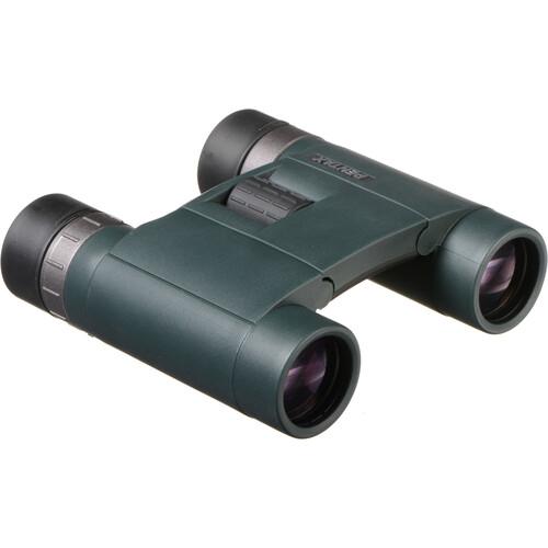 Pentax 10x25 A-Series AD WP Compact Binoculars