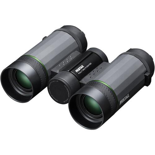 Pentax 4X20 VD WP 3-in-1 Binocular