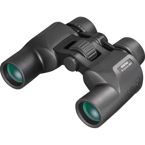 Pentax 8x30 A-Series AP WP Binoculars