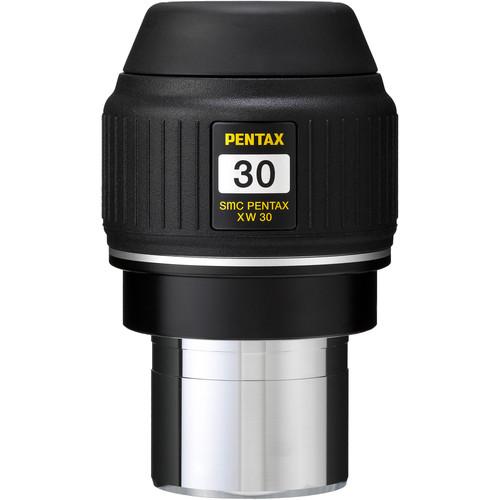 "Pentax XW30-R 30mm Wide-Angle Eyepiece (2"")"