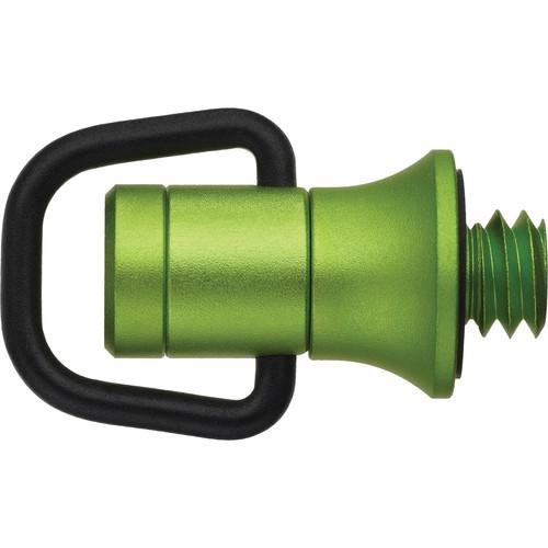 Pentax Strap Attachment for Ricoh Theta (Green)