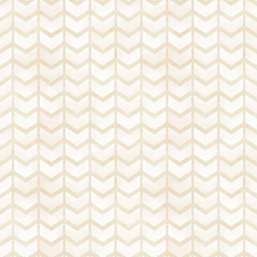 PepperLu PolyPaper Photo Backdrop (5 x 5', White Arrows Pattern)