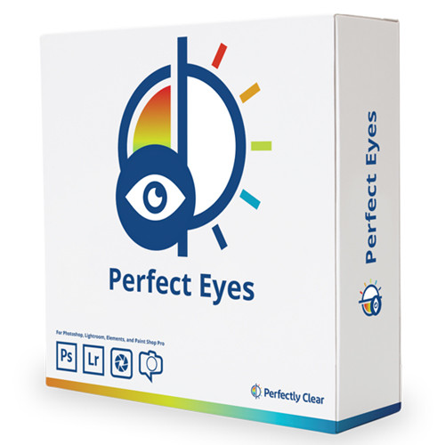 Perfectly Clear Perfect Eyes (Download)