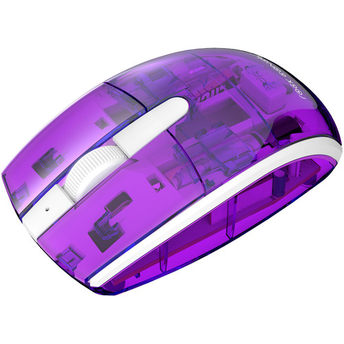 Performance Designed Products Rock Candy Wireless Mouse (Cosmoberry)