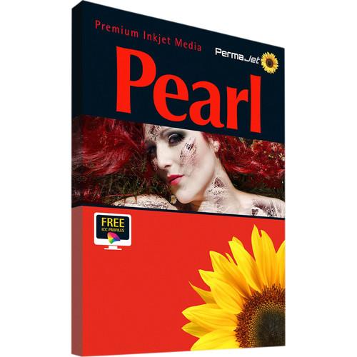 PermaJetUSA FB Photo Art Pearl 290 Paper (A4, 25 Sheets)