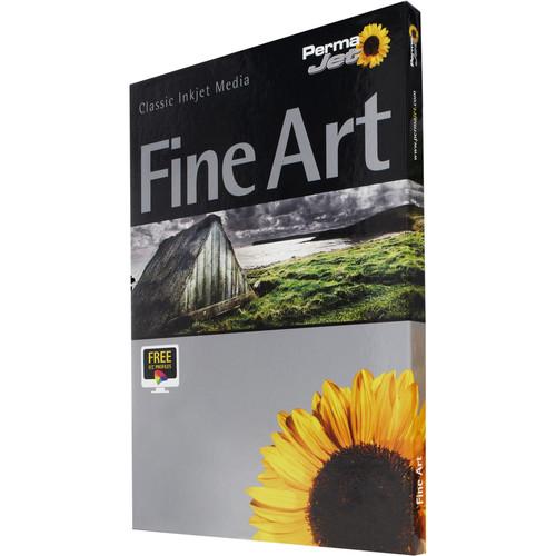 PermaJetUSA Digital Negative Film 165 Specialist Inkjet Paper (A4, 50 Sheets)