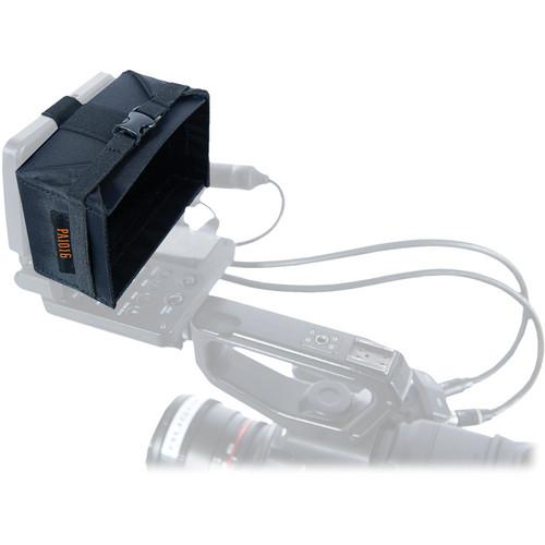 Petrol PA1016 Deca Mini Hood for Canon EOS C300 / C500